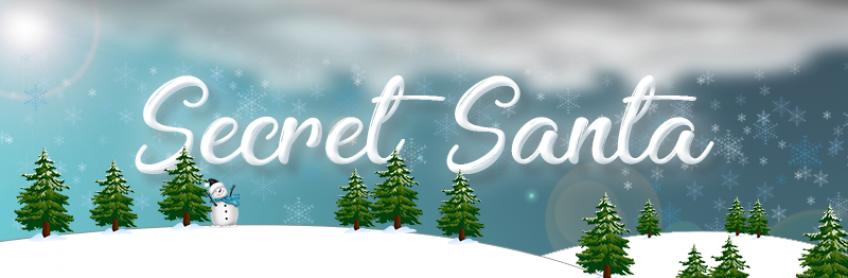 [Nowel 2017] Secret Santa